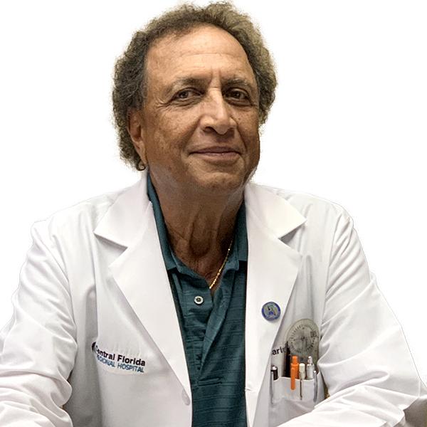 Dr. Narinder Aujla, M.D.
